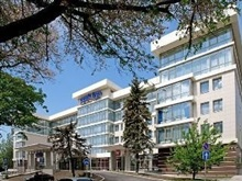 Park Inn By Radisson, Donetsk