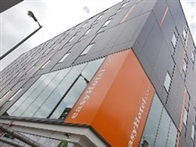 Easyhotel Glasgow City, Glasgow