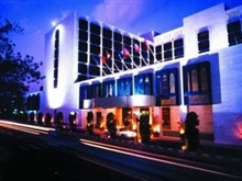 Hotel Radisson Blu Jeddah, Jeddah