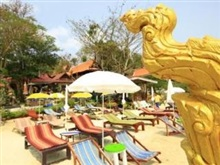 Viking Holiday Resort, Koh Samet
