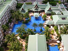 Hotel Holiday Inn Resort Phuket, Patong