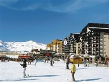 Residence Belambra Les Olympiades, Val Thorens