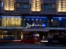 Radisson Blu Royal Viking, Stockholm