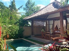 Pertiwi Resort Spa Ubud, Ubud
