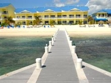 Wyndham Reef Resort, East End