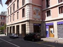 Inter Hotel Des Princes, Chambery