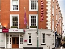 Mercure Nottingham City Centre, Nottingham