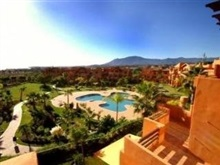 Sotoserena Golf Resort, Casares