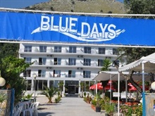Blue Days Hotel, Sarande
