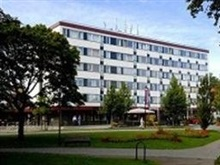Best Western Hotel Halland, Gothenburg