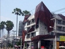 The Now Hotel Jomtien Beach Pattaya, Jomtien Beach
