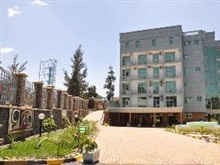 Classic Hotel Limited, Kigali