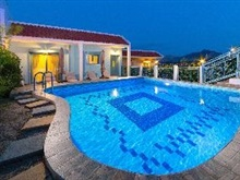 Kolymbia Dreams Luxury Apartments, Kolymbia
