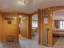 Anemone Two Bedroom No.4, Saas Fee