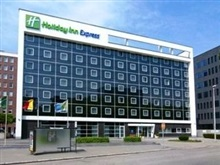 Holiday Inn Express City North, Antwerp