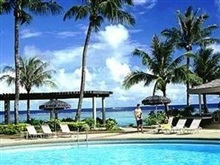 Marriott Resort Spa Guam, Tamuning