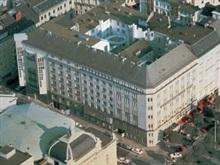 Hotel Europaischer Hof, Hamburg
