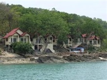 Sunrise Villas Resort, Koh Samet