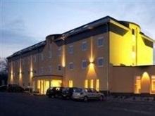 Hotel Best Western Plus Aero 44, Charleroi