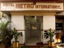 Mumbai Metro The Executive Hotel, Mumbai City