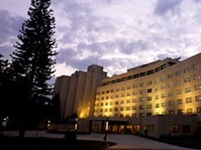 Hotel The Lalit Ashok, Bangalore