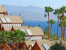 Hotel Orchid, Eilat