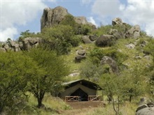 Mbuzi Mawe Tented Camp, Serengeti National Park