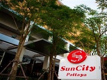 Sun City Pattaya Hotel, Pattaya