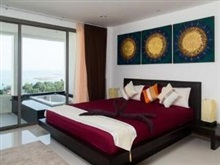 Tropical Sea View Residence, Koh Samui All Locations