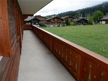 Marie Francoise Two Bedroom No.2, Gstaad