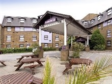 Premier Inn London Gatwick A23 Airport Way, Gatwick Airport