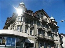 Hotel Splendid, Interlaken