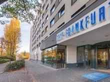 Hotel Frankfurt Messe Managed By Melia Hotels Inte, Frankfurt City