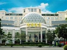 Nan Guo, Guangzhou