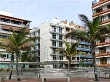 Hotel Aloe Canteras, Las Palmas