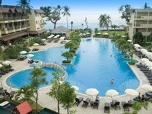 Phuket Marriott Resort  Spa Merlin Beach, Patong