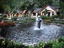 Valle Escondido Resort Golf Spa, Chiriqui