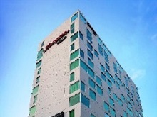 Hampton By Hilton Panama, Panama City