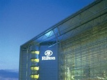 Hilton London Heathrow, Heathrow Airport