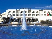 Hotel Hasdrubal Thalassa And Spa, Djerba