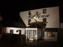 Mill House Hotel, Aberdeen