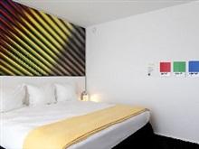 Pantone Hotel, Bruxelles