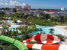 Jpark Island Resort Waterpark Cebu, Mactan Island