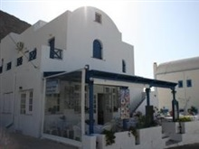 Hotel Ancient Thira, Insula Santorini