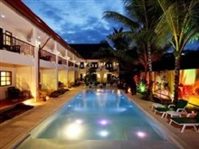 Naiya Buree Boutique Resort, Nai Harn