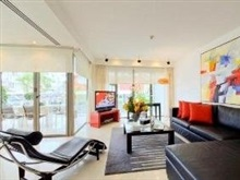 Byd Lofts Boutique Hotel  Apartments, Patong
