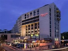 Mercure Hotel Saarbruecken City, Saarbrucken