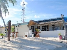 White Shell Beach Inn, South Male Atoll