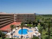 Hotel Helios, Can Pastilla
