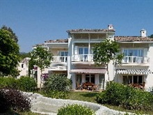Portville Holiday Villas, Gocek